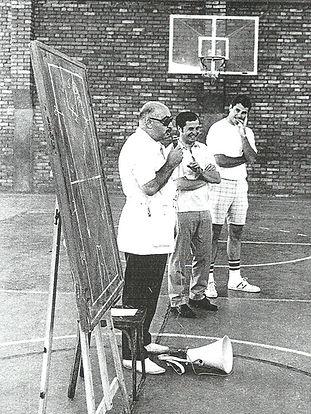 Juny 1971. A. Gasulla, Paco Bernat i Bob
