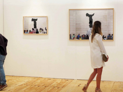 Brazil Art Fair