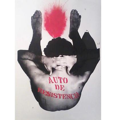 Auto de Resistência, 2018 - Guga Ferraz