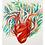 Thumbnail: Coração 11, 2020 - Bruno Big