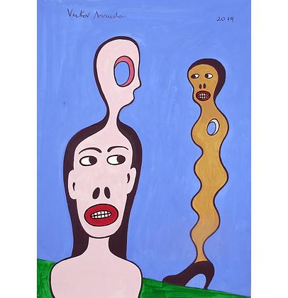 Sem título, 2019 - Victor Arruda