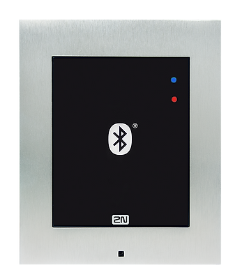 2N Access Unit – Bluetooth