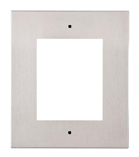 2N® Helios IP Verso - Frame for flush installation, 1 module