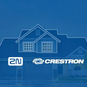 Offer Smart Housing. Offer 2N and Crestron Together