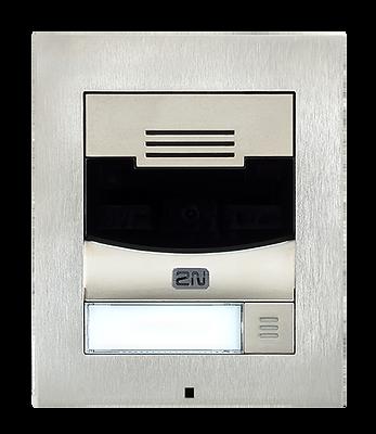 2N Helios Solo – Camera, 1 button