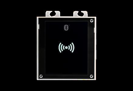 Bluetooth & RFID Reader 125kHz, 13.56MHz, NFC