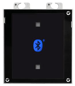 Verso Bluetooth Reader