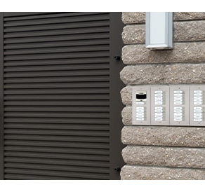 Reduce Intercom Costs in Large Apartment Buildings