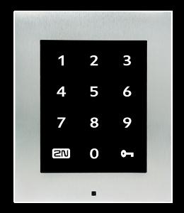 2N Access Unit – Touch Keypad