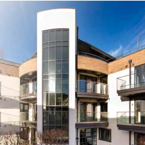 2N Access Control for Luxury Apartments