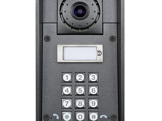 Helios IP Force  IP Intercom that can handle extreme conditions in Saudi Arabia