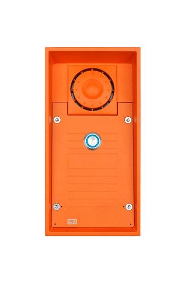 2N Helios IP Safety  - 1 button, 10W speaker
