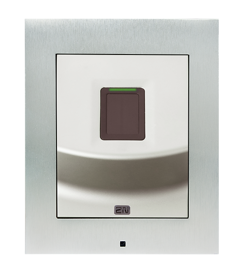2N Access Unit – Finger Print