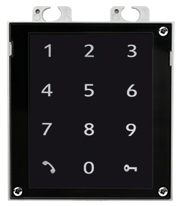 Verso Touch Keypad