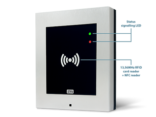 IP Access Control - NEW product