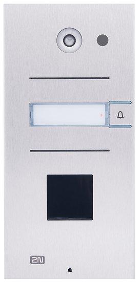 2N Helios Vario – Camera, 1 buttons, Card Reader ready