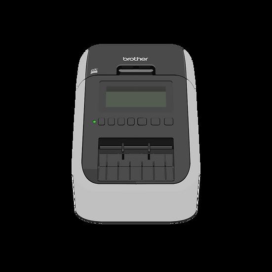 QR Code Access Control Badge Printer