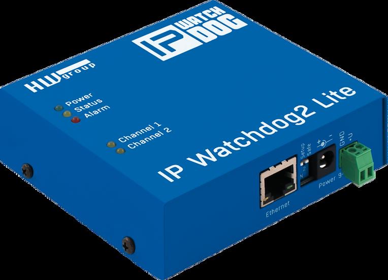 HWg IP WatchDog2 Lite