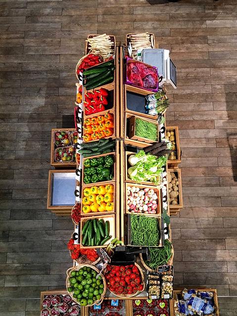 Chakra Balancing & Healing Through Whole Foods