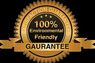 Fantastic Plantation Shutters are 100% Envirnmenal Friendly