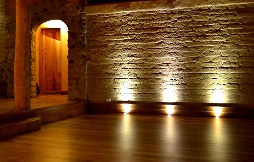 Diseño de iluminación residenial Colombia