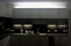 Diseño de iluminación para el hogar