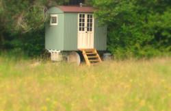 Love-in-the-Round bathing hut