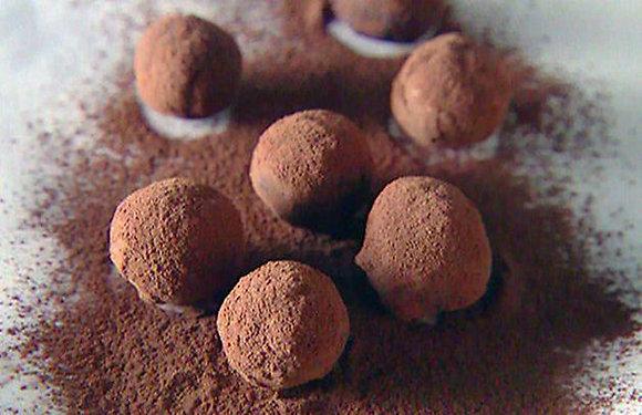 Love-Potion  Raw Chocolates