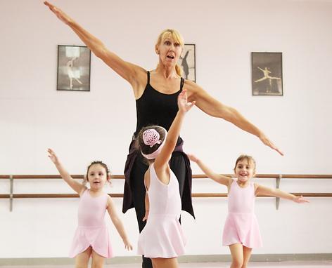 children dance classes malta