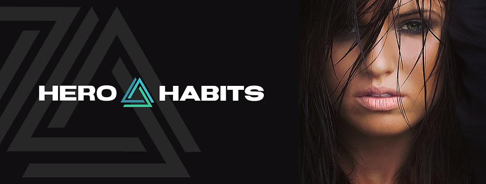 Hero Habits | Rachele Brooke Smith