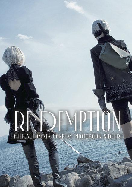 《Re:Demption 》ニーア写真集