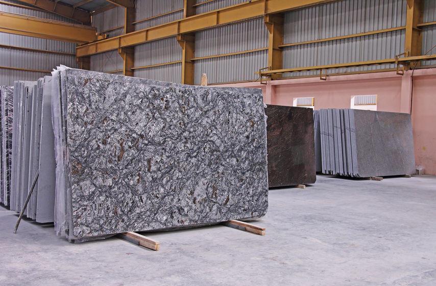 Outdoor Granite
