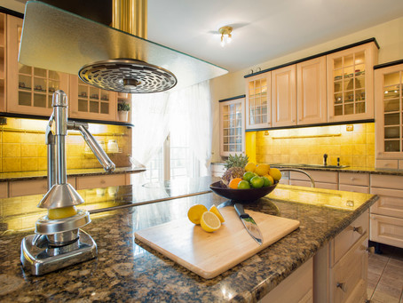 Is Your Kitchen Countertop Eco-Friendly?