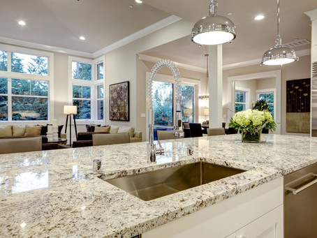 Kitchen Island Designs: How to Find the One That's Right for You