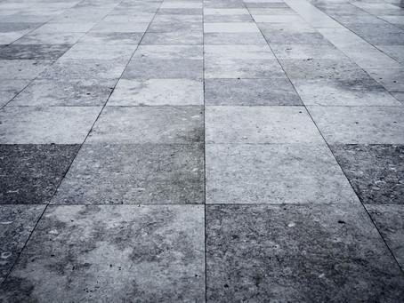 Granite Flooring Guide