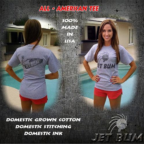 Jet Bum T-Shirt