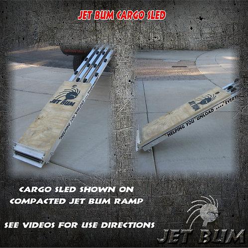 Jet Bum Cargo Sled