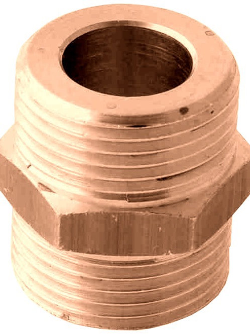 3/4inch Threaded Male Joiner
