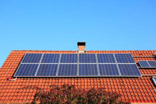4kW Solar PV Kit