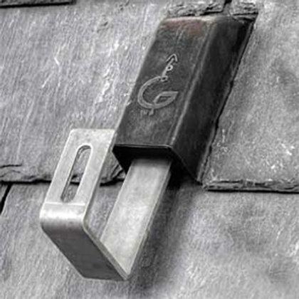 Bracket Flashing for Slate Roof