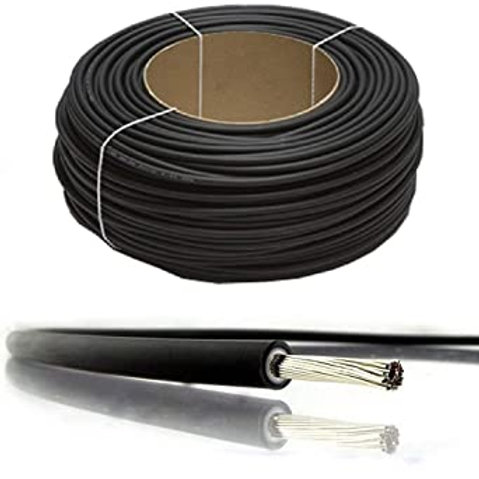 4mm Single Core PV Cable