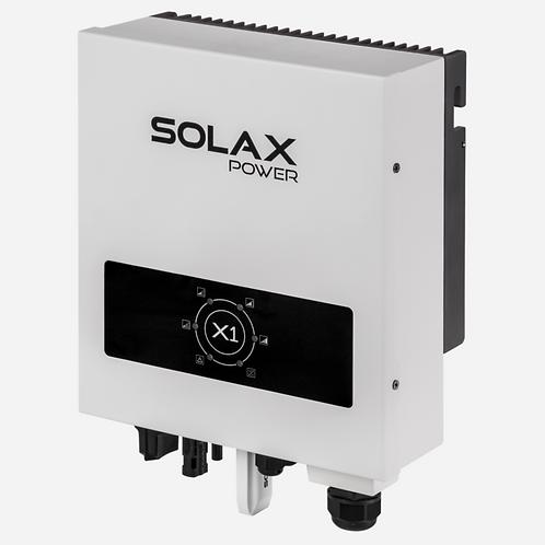 Solax 1.1kw Mini Inverter