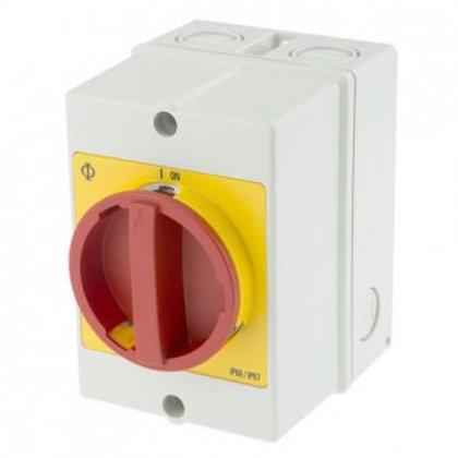 AC Isolator