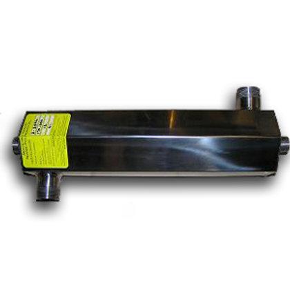 130,000BTU Heat Exchanger