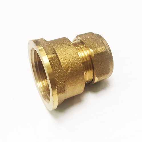 22mm - 3/4inch Compression Coupling
