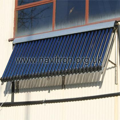 Navitron 5830850AL Solar Thermal Panel