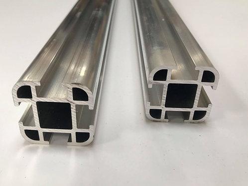 Profile Rail for Flat Plates