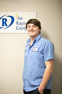 Cole Hart Manager of Warehouse Operation