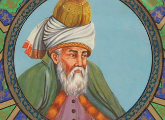 Όψεις της Περσικής Ποίησης: Ένα Μυστικιστικό & Αιώνιο Μήνυμα - Μια Προσέγγιση στον Τζελαλεττίν Ρ