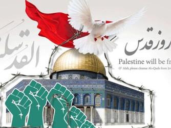 Το μήνυμα του Μορφωτικού Συμβούλου της Ιρανικής Πρεσβείας με άφορη τη παγκόσμια ημέρα του Αλ - Κοντς
